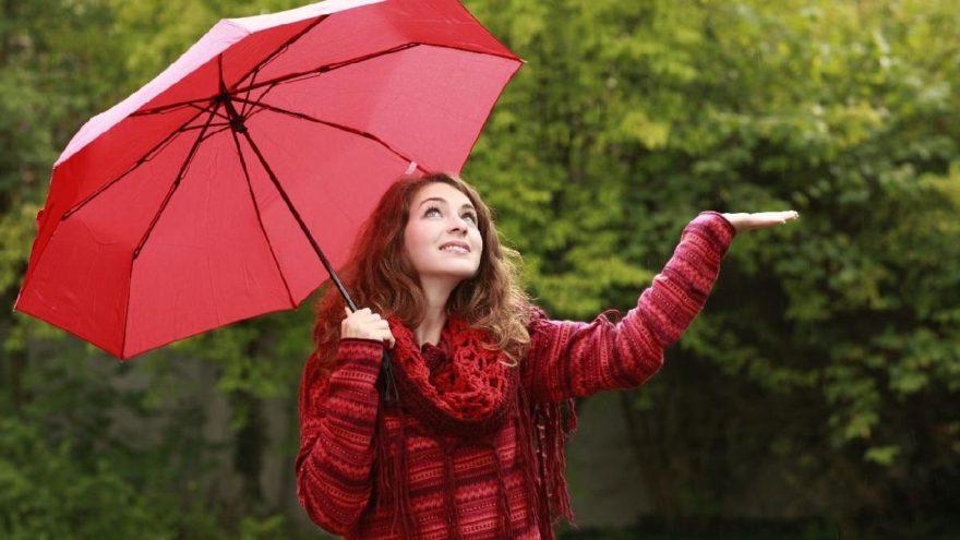 Meteoroloji'den hava durumu açıklaması: Hem sıcak hava hem de yağmur!