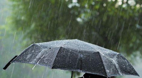 Meteoroloji'den yağış uyarıları gelmeye devam ediyor: Son 13 yılın yağış rekoru kırıldı!