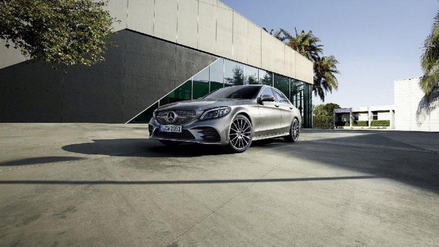 Yeni Mercedes-Benz C-Serisi kaç para?