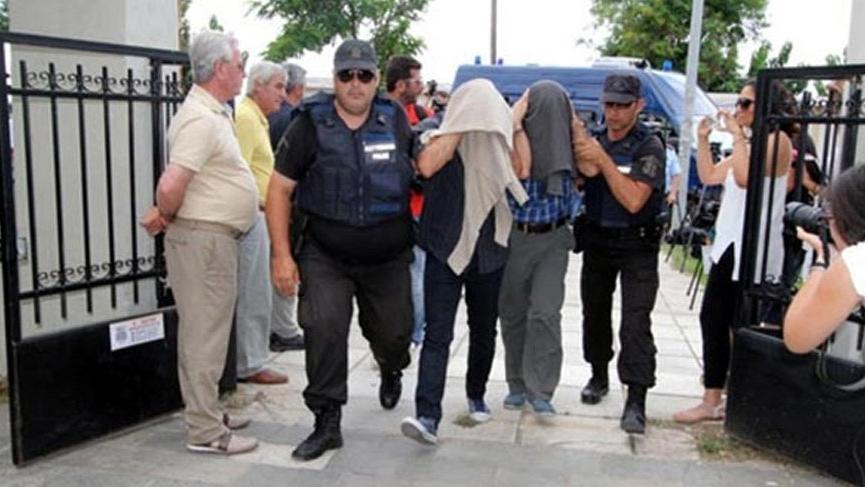 Yunanistan FETÖ üyesi darbecilere koruma verdi