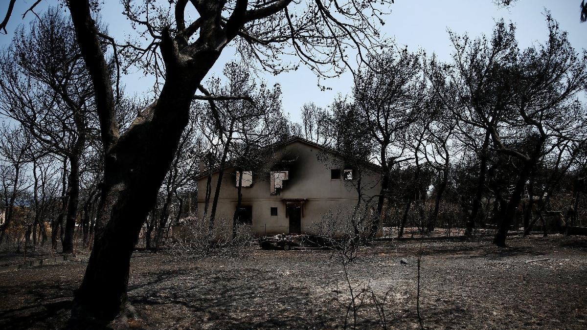 Felaketin ardından harekete geçildi... Yunanistan'dan flaş karar!