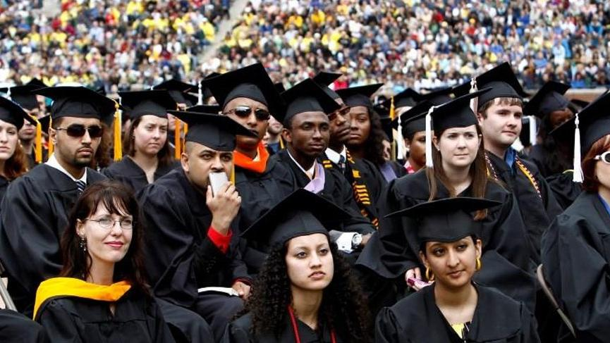 Üniversite adayları için rehber: Yurt dışında eğitim