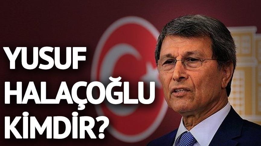 Yusuf Halaçoğlu kimdir? Prof. Dr. Yusuf Halaçoğlu nereli ve kaç yaşında?