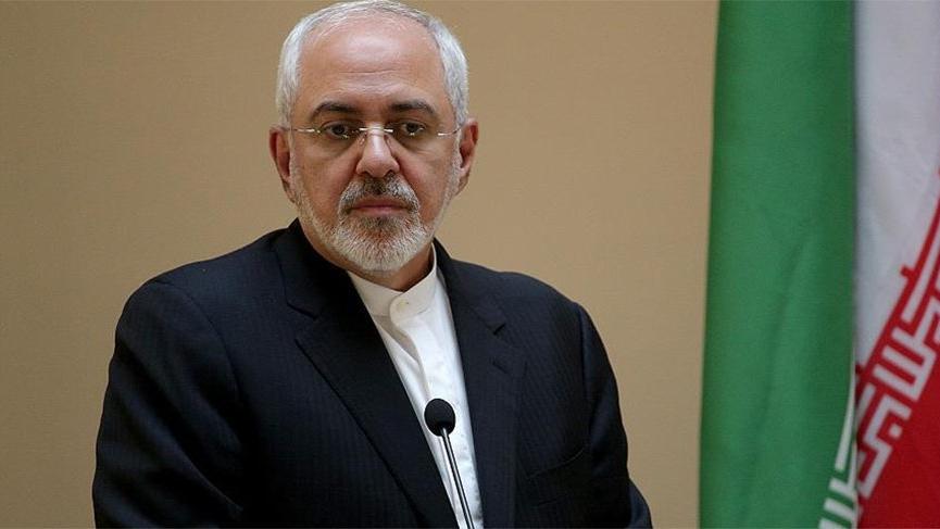 İran Dışişleri Bakanı Zarif: Müttefiklerinin dahi ABD'ye güvenemediği noktadayız