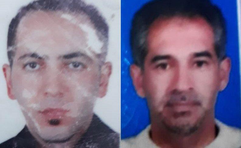 Kazada; Güney Ersan ve Ramazan Kuş hayatını kaybetti.