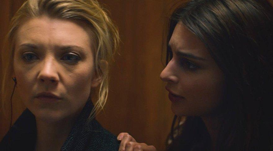 Sofia, bir gün üst komşusu Veronique Radic'in düşerek hayatını kaybettiğini duyar. Bu durum onu, Veronique'in savaş suçlarıyla itham edilen Sırp babası Milos Radic'le karşı karşıya getirir.