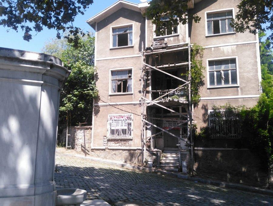Bu da Kılıbık'ın evi...