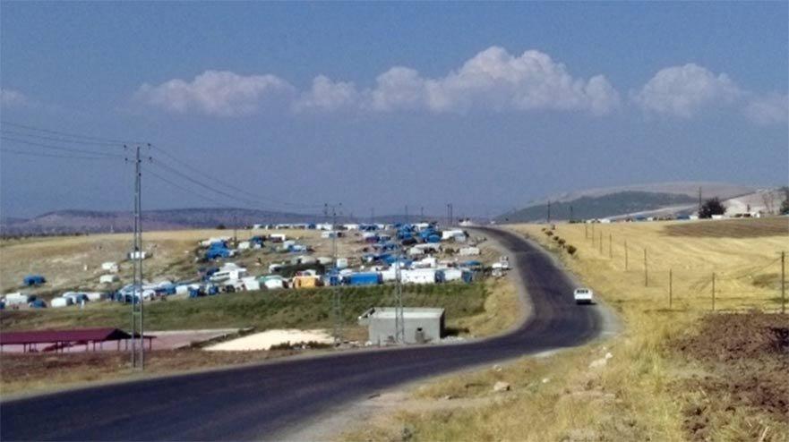 FOTO: İHA- Yetkililer seferber oldu! İki gündür haber alınamıyor