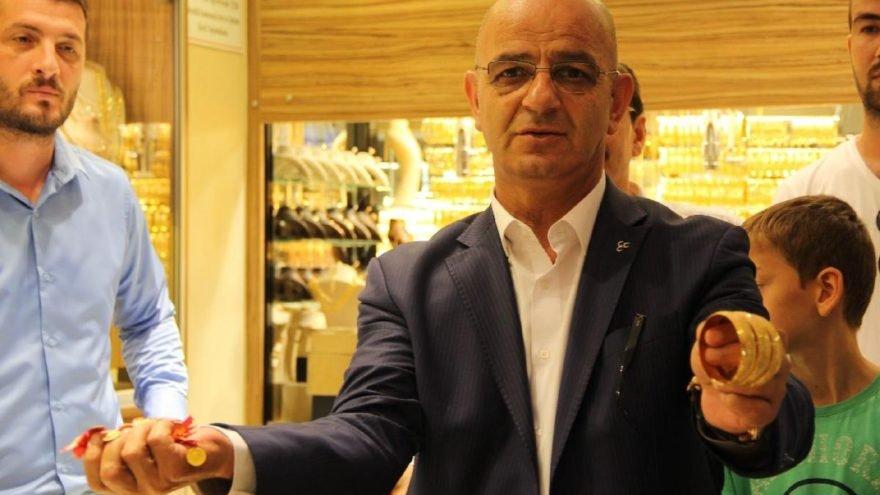 MHP Kocaeli İl Başkanı Aydın Ünlü