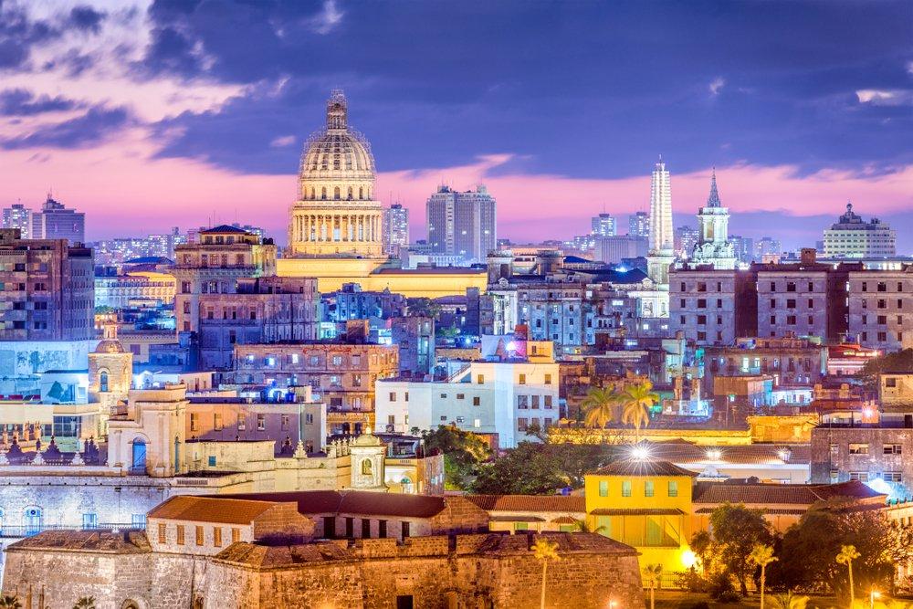 Havana'da akşamüstü - Foto: Shutterstock