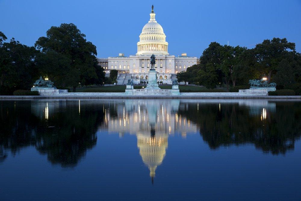 Beyaz Saray - Foto: Shutterstock