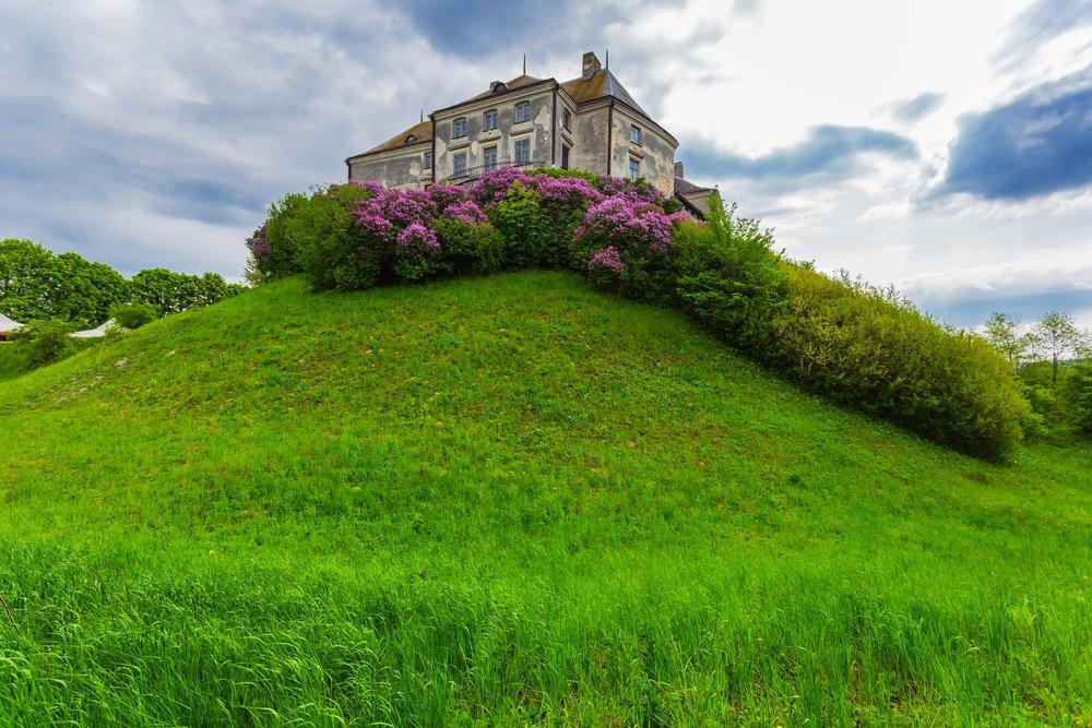 Olesko Kalesi - Foto: Shutterstock
