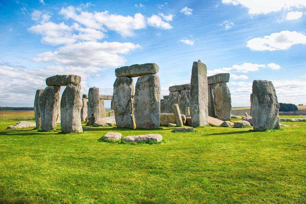 Stonehenge - Foto: Shutterstock
