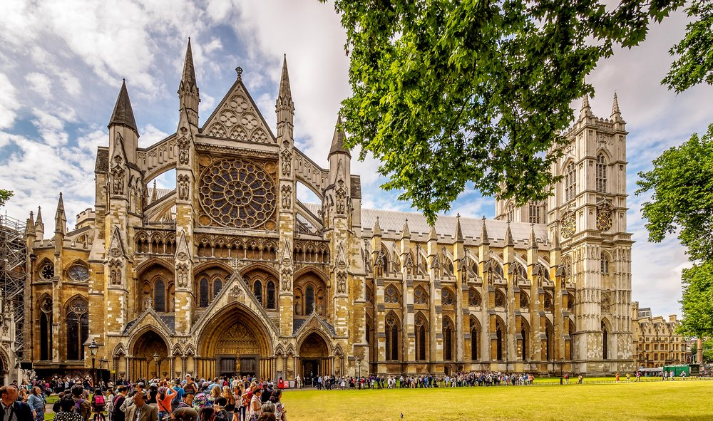 Westminster Sarayı - Foto: Shutterstock
