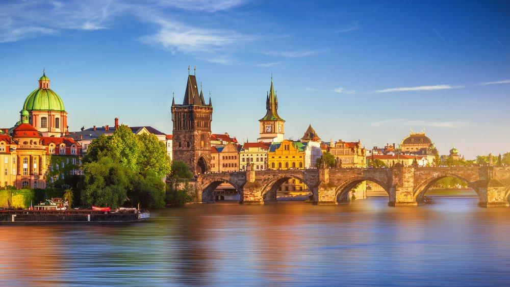 Prag - Shutterstock