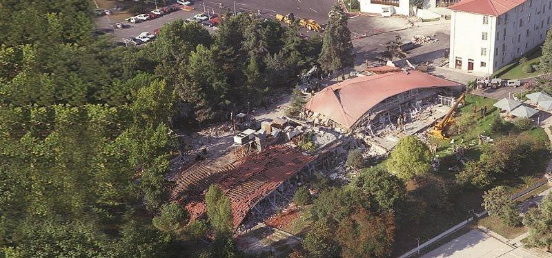 Deprem ve kumpas mağduru Tuğamiral Yavuz Kılıç…