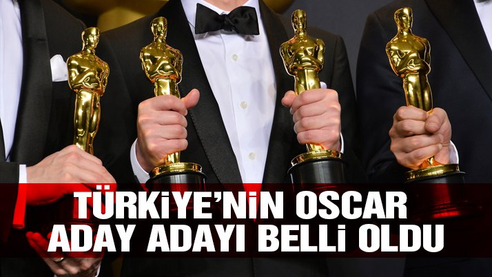 Türkiye'nin Oscar aday adayı Ahlat Ağacı oldu