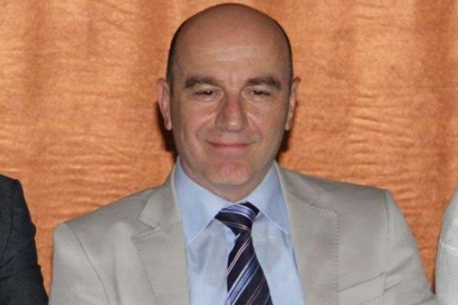 Kocaeli Tabip Odası Başkanı Zeki Hamşioğlu