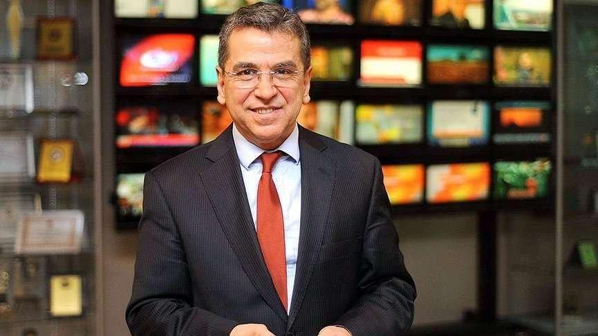Tüketici Sorunları Derneği Onursal Başkanı Aydın Ağaoğlu