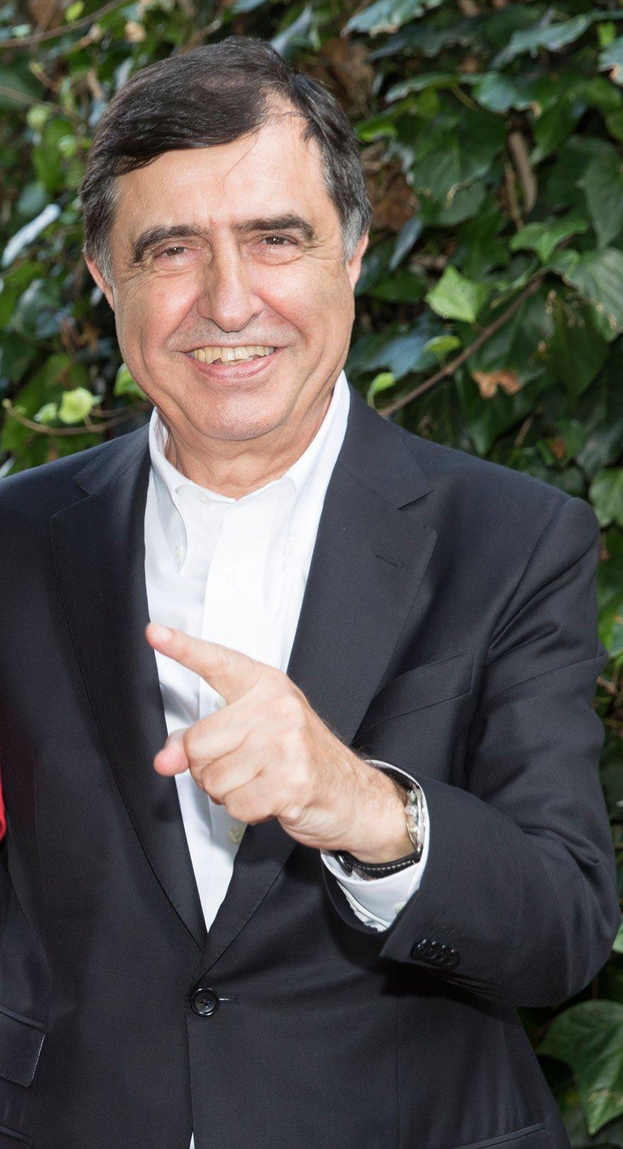 Ahmet Pura Türkiye Reklam Verenler Derneği'nin en uzun süreyle başkanlık yapmış ismi...