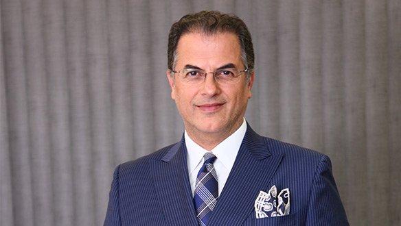 İstanbul Sigorta Acenteleri Derneği Başkanı Turusan Bağcı