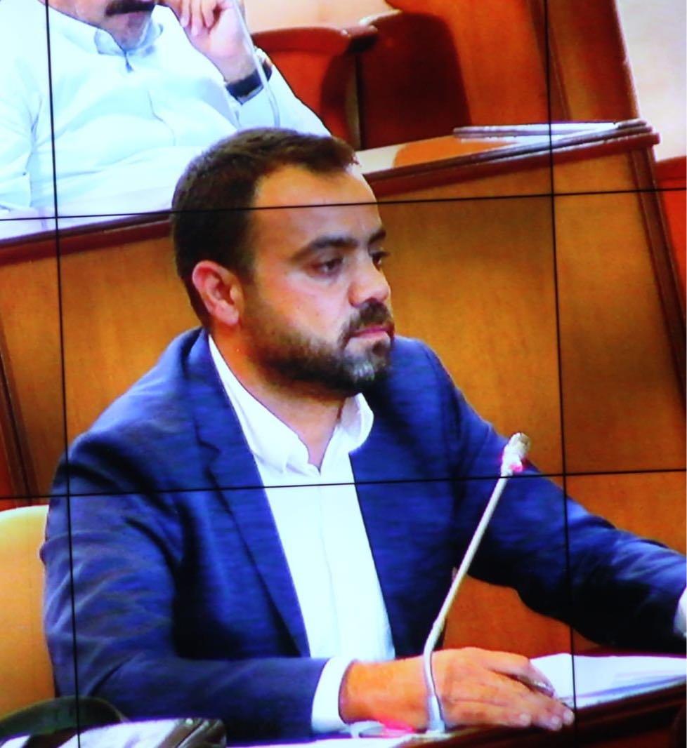 CHP'li İBB Meclis Üyesi Nadir Ataman