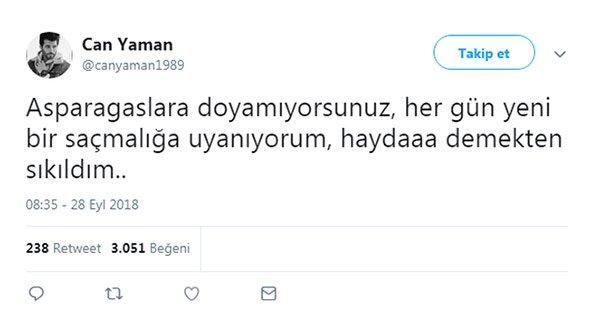 CANYAMAN