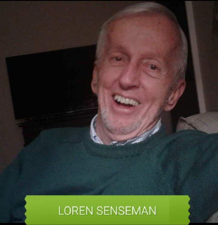 Loren İrvelle Senseman