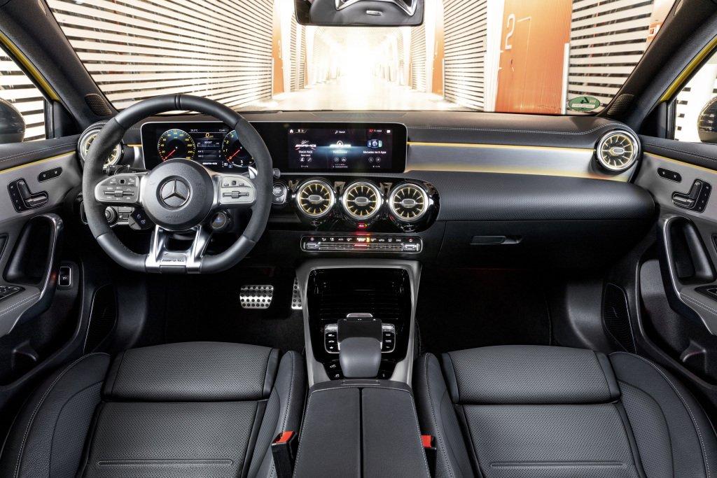 Merakla beklenen Mercedes karşınızda!