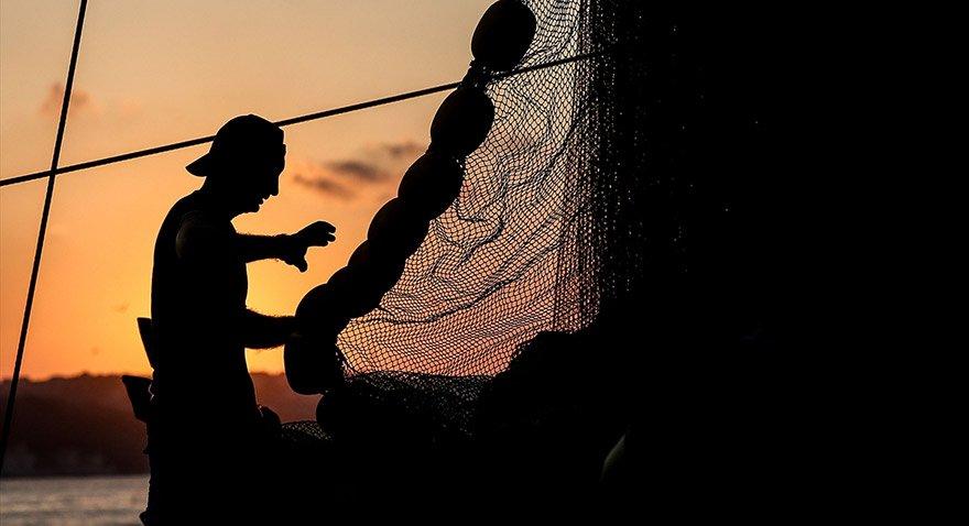 İstanbul'da av hazırlıkarı... Fotoğraf: Onur Çoban/AA