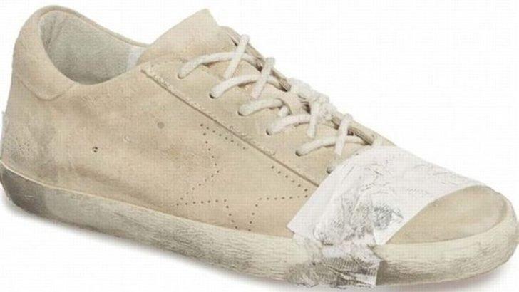 Golden Goose'un yeni sneaker'ı