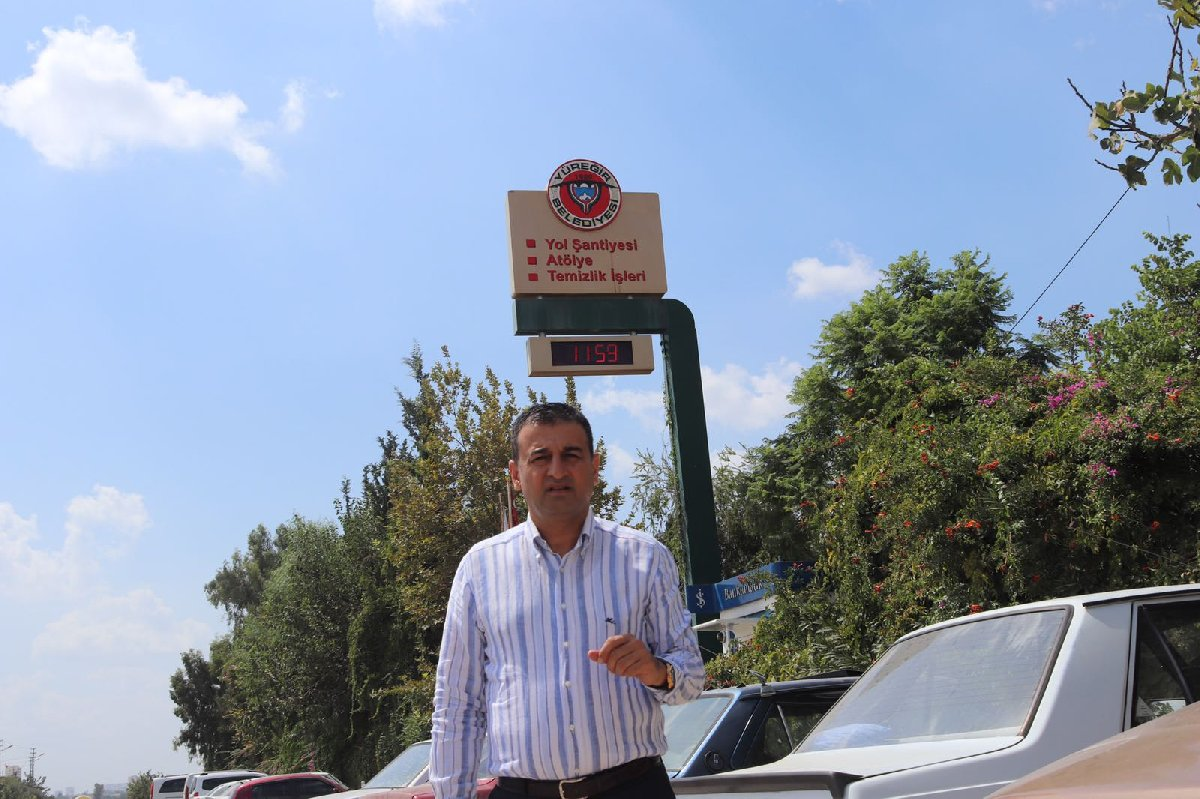 CHP Adana Milletvekili Burhanettin Bulut
