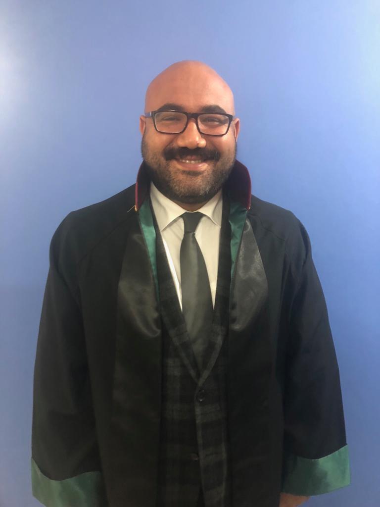 Avukat Murat Emergen