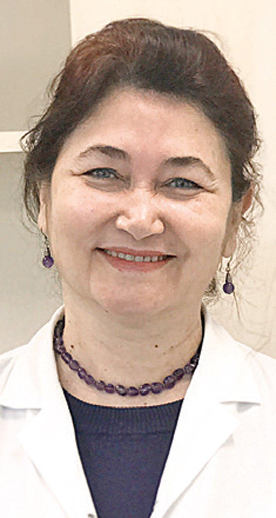 Prof. Dr. Meral Sönmezoğlu
