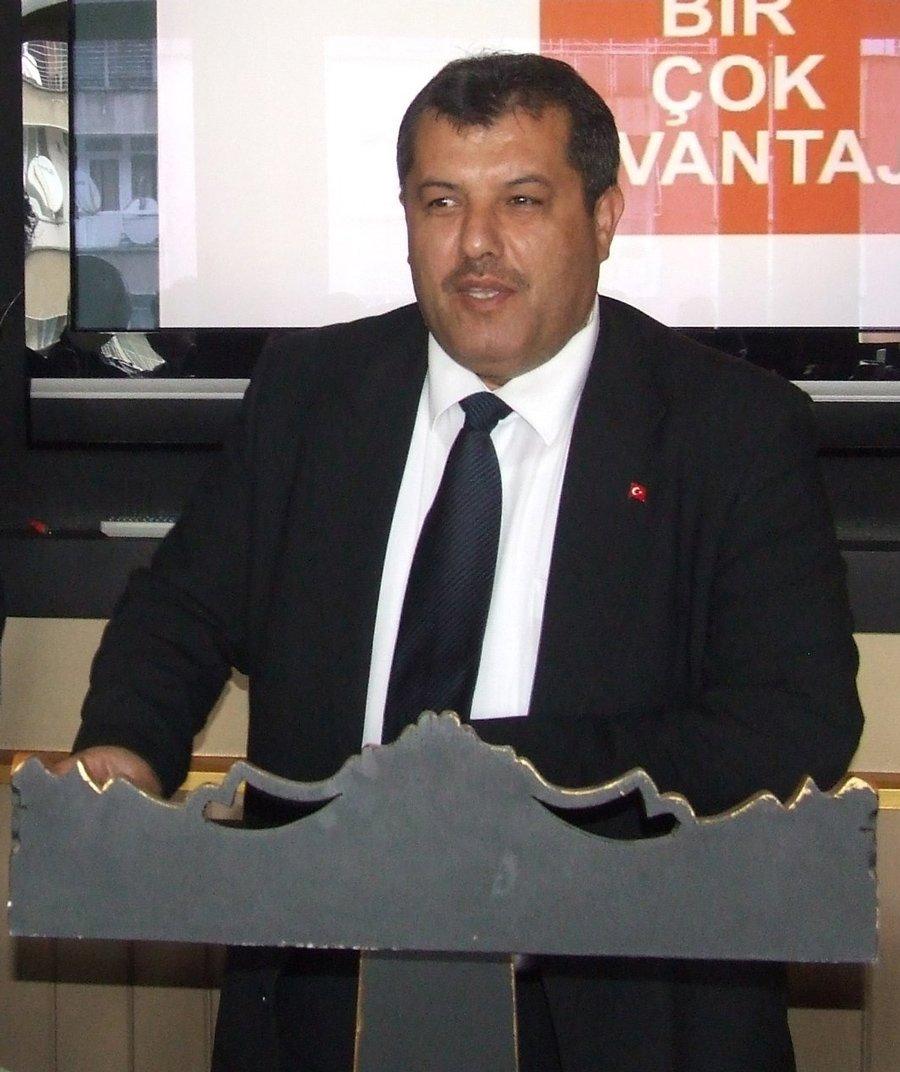 İmam Ahmet Tahiroğlu,