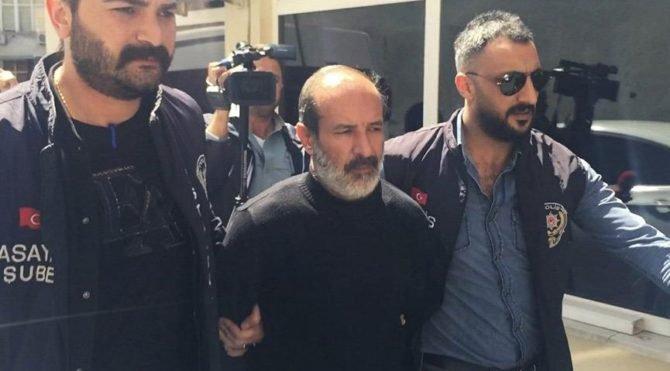 Yüksel Karababa olayın hemen ardından gözaltına alınmıştı.