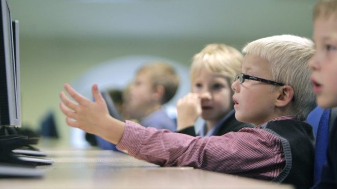 Finlandiyalı çocuklar 6 yaşında bedava anaokuluna başlıyor.