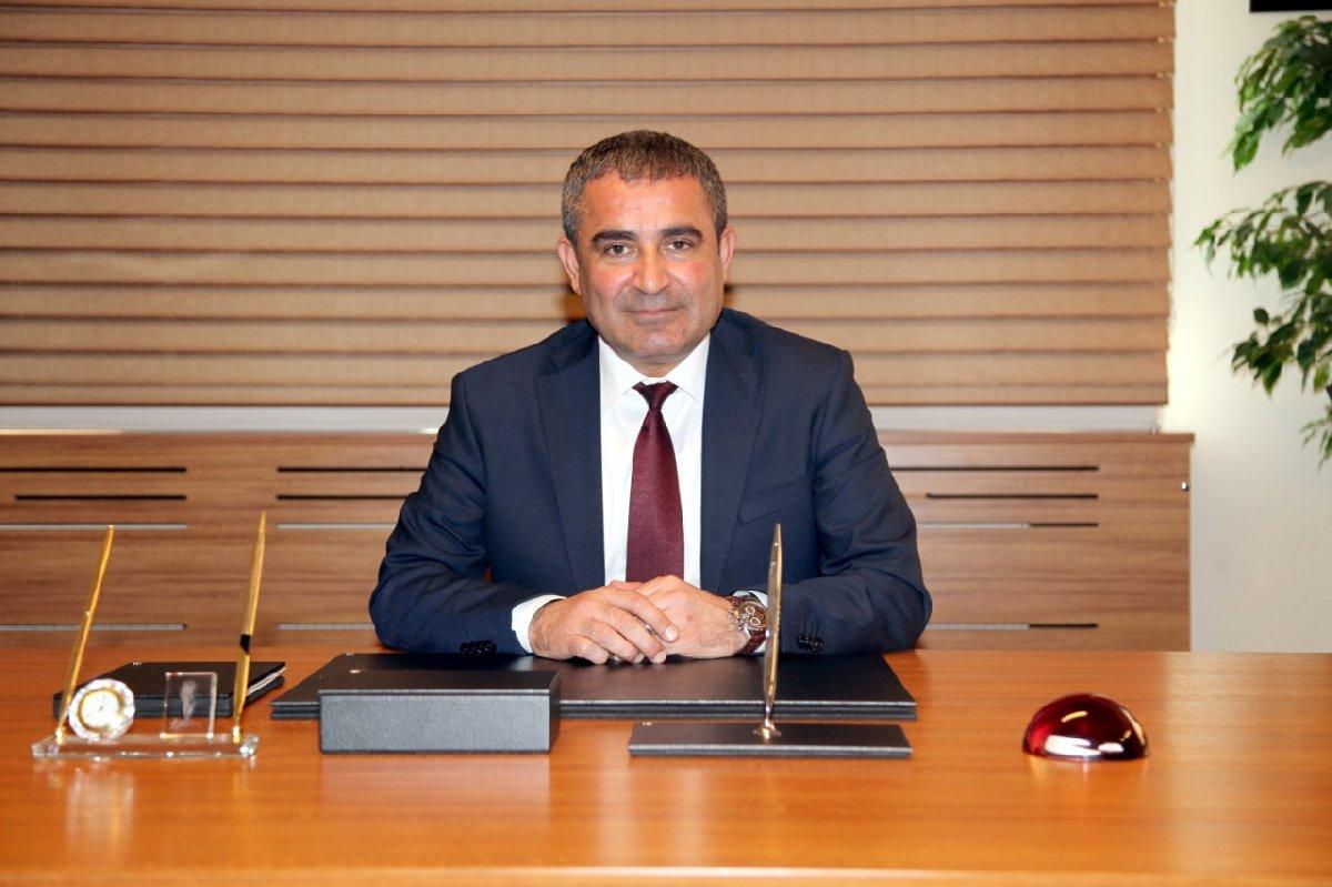 İbrahim Apa Foto: Sözcü
