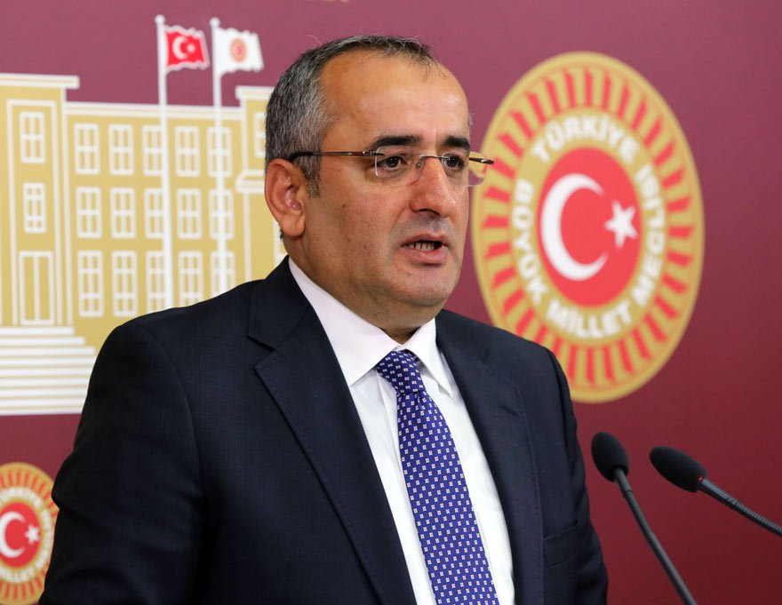 CHP Kocaeli Milletvekili Haydar Akar