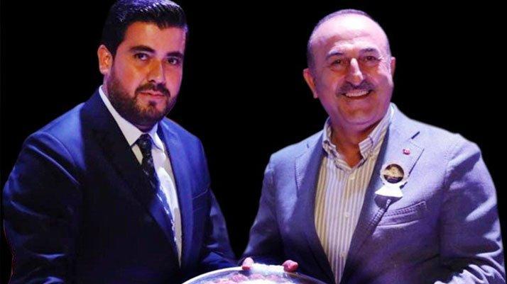 Mevlüt Çavuşoğlu: 'Medyanın görevi eleştirmektir'