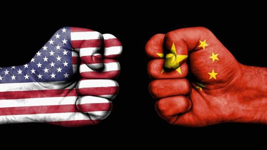 ABD'den Çin'e yeni davet