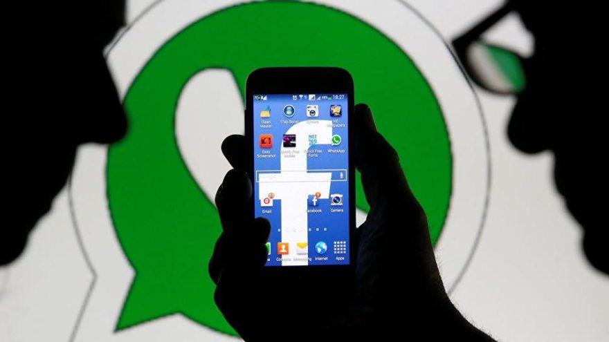 WhatsApp ile Facebook arasında tartışma büyüyor: Kullanıcıların ...