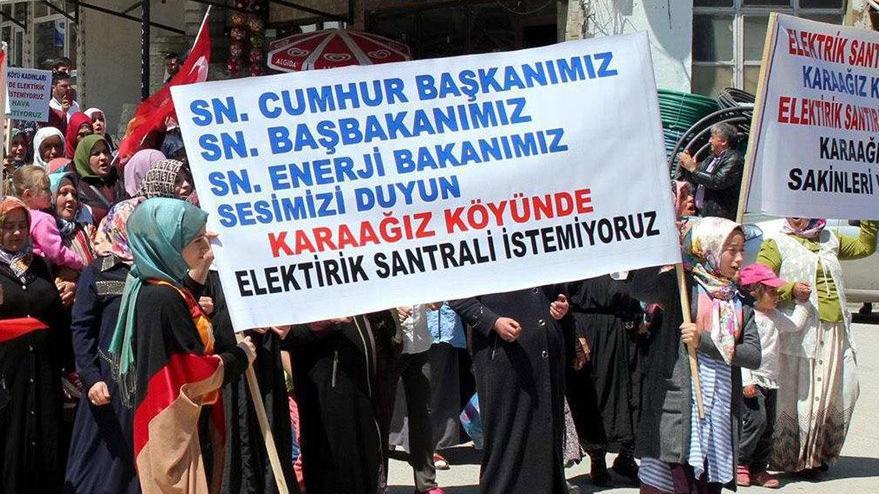 Evet diyen AKP'li Başkan firmanın danışmanı çıktı