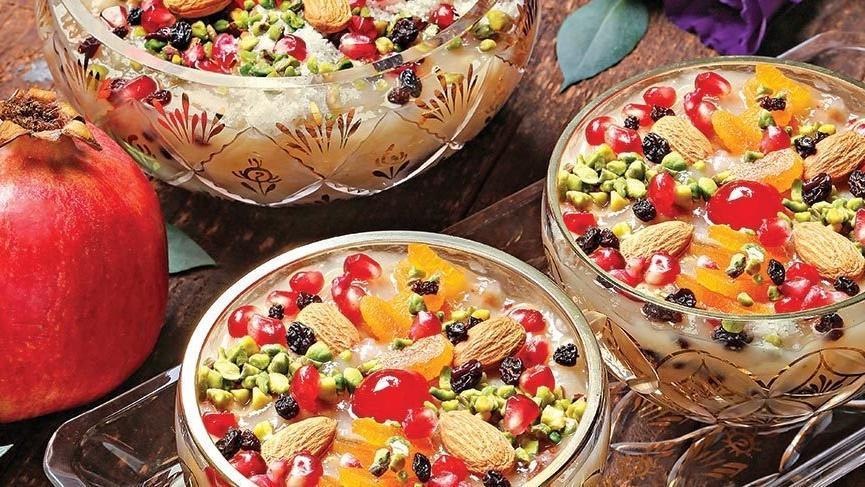 Aşure Günü yaklaşıyor… İşte lezzetli ve kolay aşure tarifi!