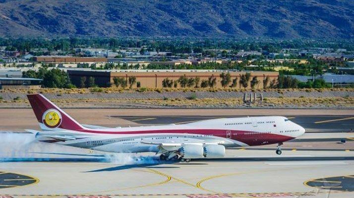 CHP'den Katar uçağının iadesi için kanun teklifi