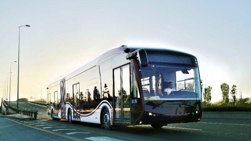 Yeni SILEO S18 Innotrans 2018'e katılacak