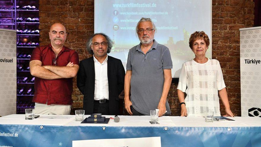 18. Uluslararası Frankfurt Türk Film Festivali'nin programı belli oldu