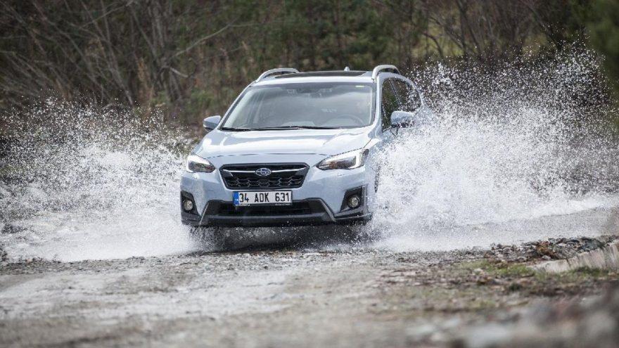 Subaru'da yüzde 15 indirim!