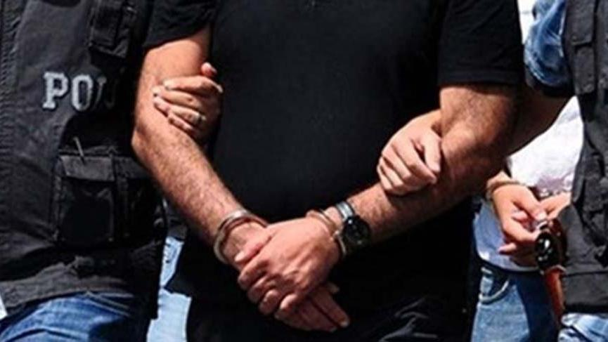 17 ildeki FETÖ operasyonunda 60 gözaltı kararı