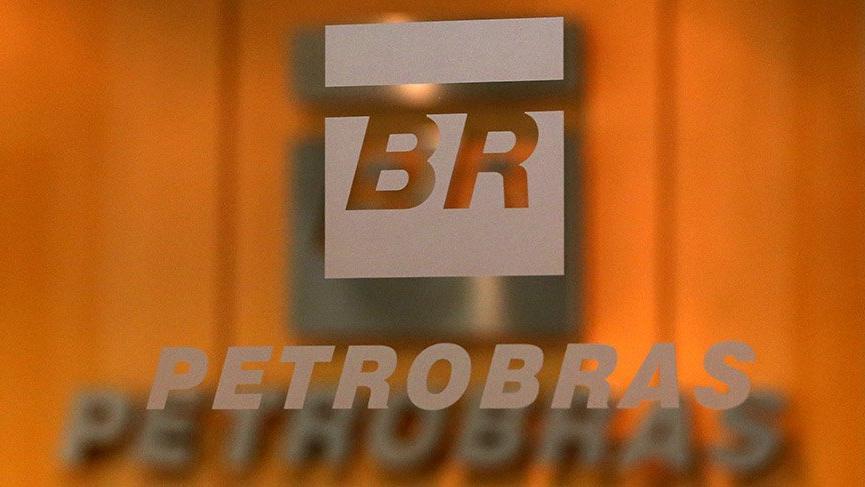 Brezilya'da Petrobras'a 853 milyon dolar ceza